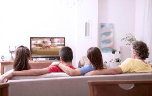Jak oglądać filmy z sieci?