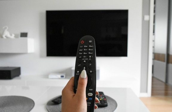 Telewizja na żądanie